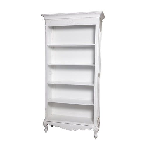 Aida French Open Bookcase