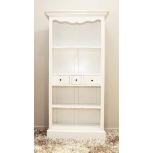 Adelaide Bookcase - Small