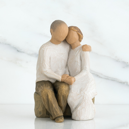 Willow Tree - Anniversary Figurine